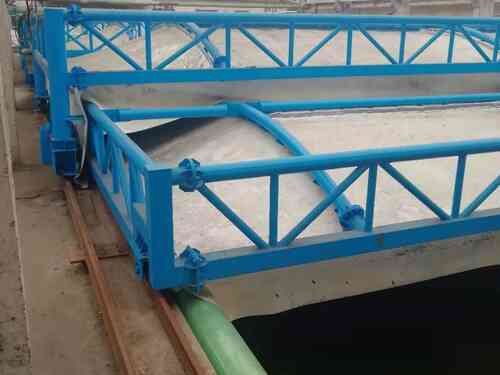 「污水池膜结构」安装应注意的问题