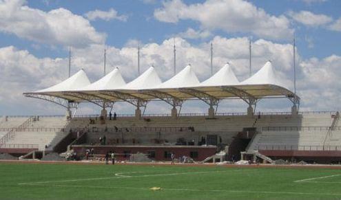 影响膜结构体育场看台的价格因素有哪些?