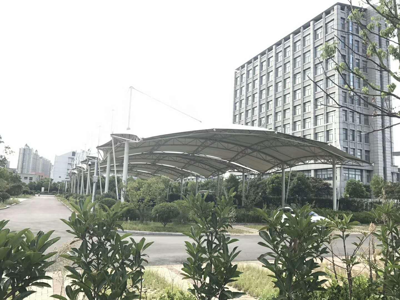 膜结构使用的膜材PVC的优点